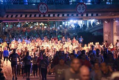 מרוץ הלילה של תל-אביב 2016