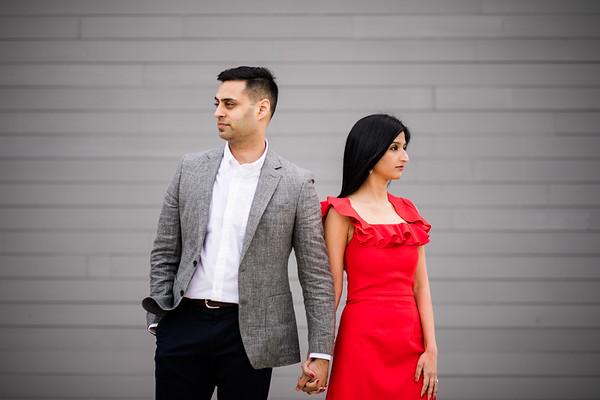Preethi & Karan PS