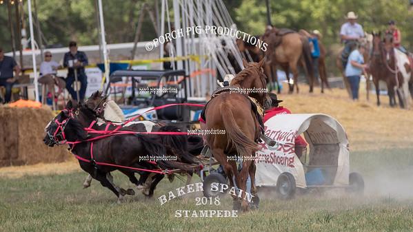 4 up Ponies