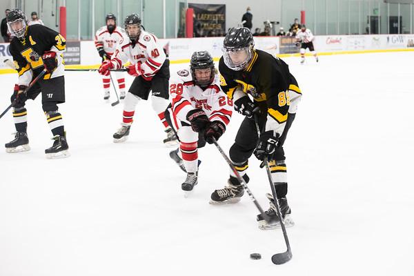 Ice Hockey: Lafayette vs Chaminade