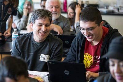2016 Falcon Tech - A St. Vrain Valley P-TECH School