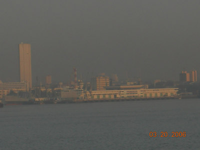 Mumbai (Bombay), India (3/21/2006)