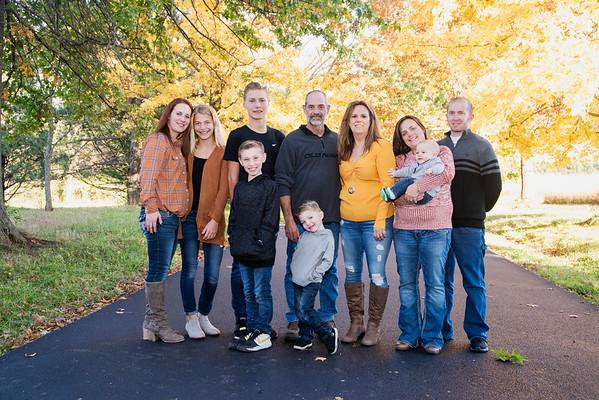 Whitsel Family 2019
