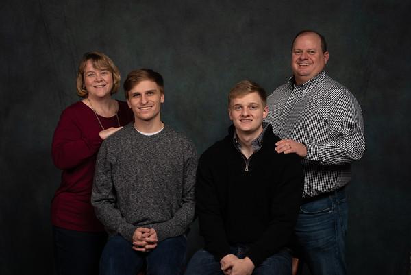 Sapps family