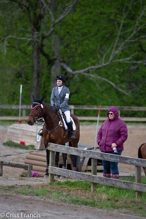 2019 River Glen Spring Horse Trials - Day 1
