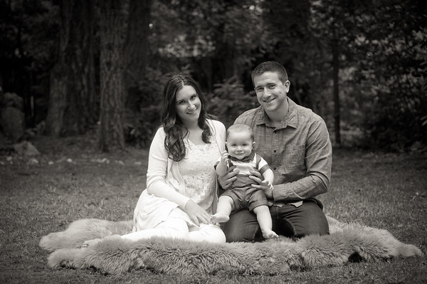 The Levengood Family