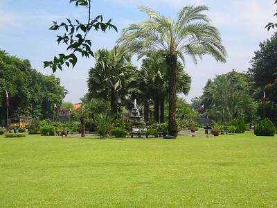 June 06: Manila