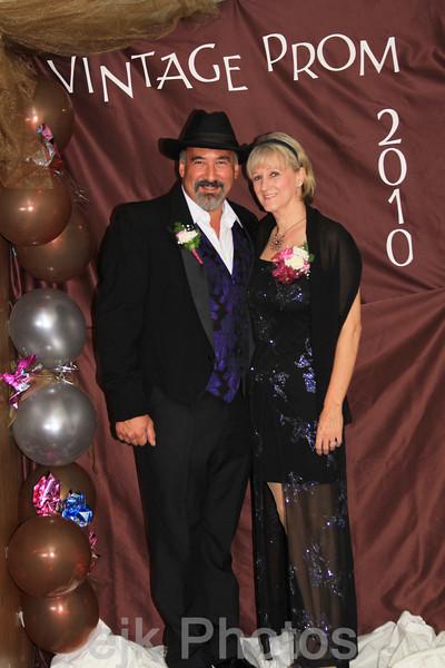 Vintage Prom 2010