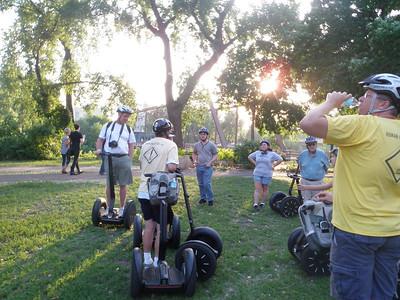 Sculpture Garden: July 12, 2013