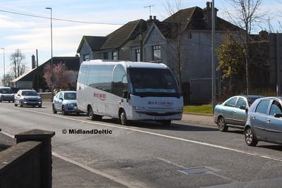 Portlaoise (Bus), 15-03-2016
