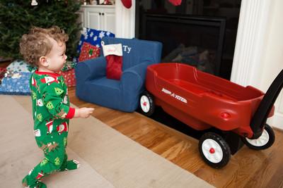 Christmas Dec 2009