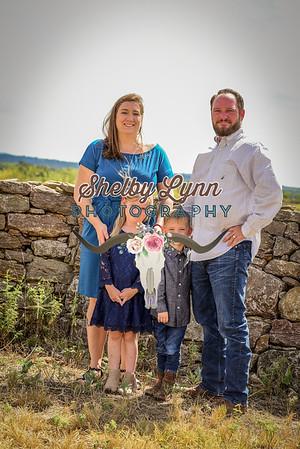 HENDERSON FAMILY-SEPTEMBER