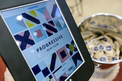 Progressive Mid America Boat Show