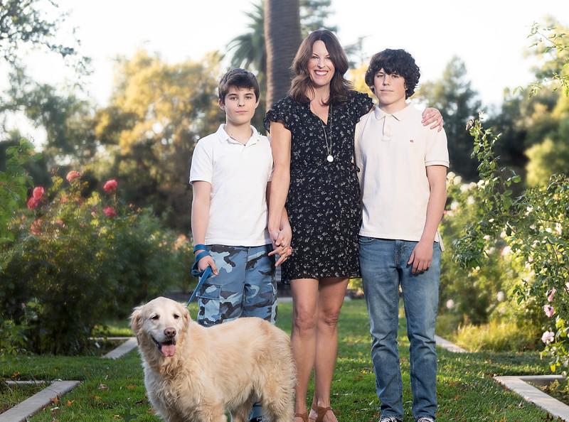 19Oct_Petit Family Portrait