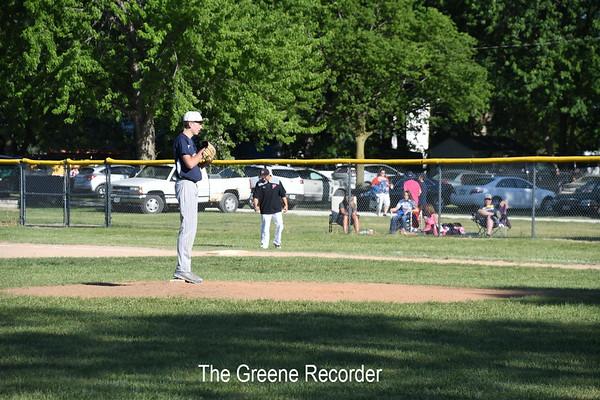 Baseball and Softball at N-P