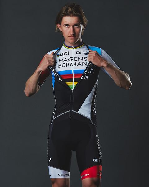 Hagens Berman Axeon Cycling Team - 2019