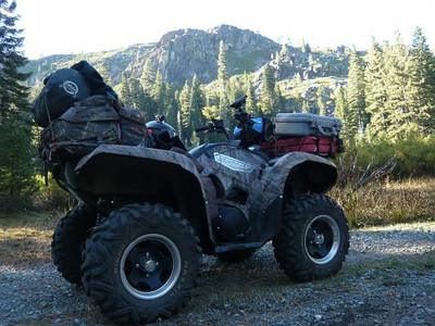 2007 Gold Valley Expedition