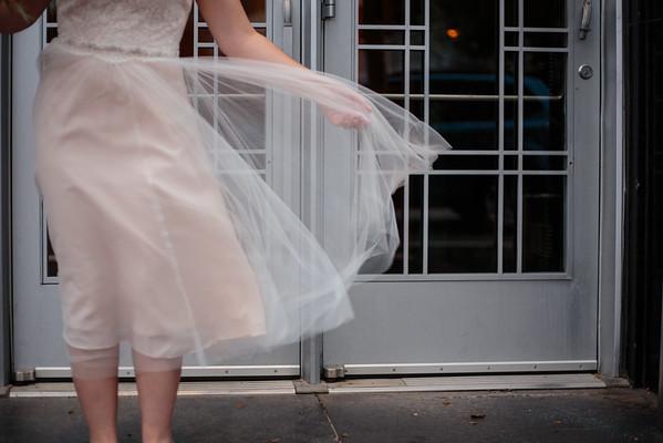 Bridal: Lou