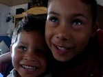 Video Jeff & Jordan
