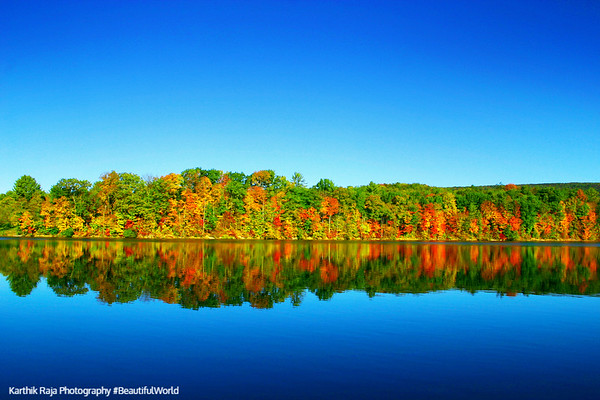 Pennsylvania State Parks - Bald Eagle, Whipple Dam, Cowans Gap, Shaver's Creek, Spring Creek, Tussey Mountain