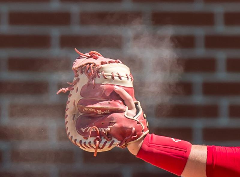 2015 Boys Varsity Baseball