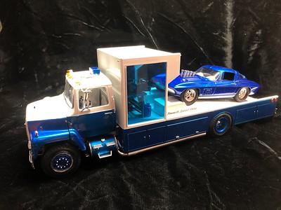 Trucks, Vans & Trailers