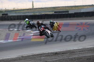 Mock Race