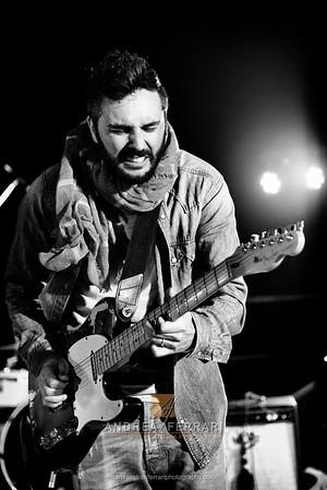 Manuel Tavoni Blues Session