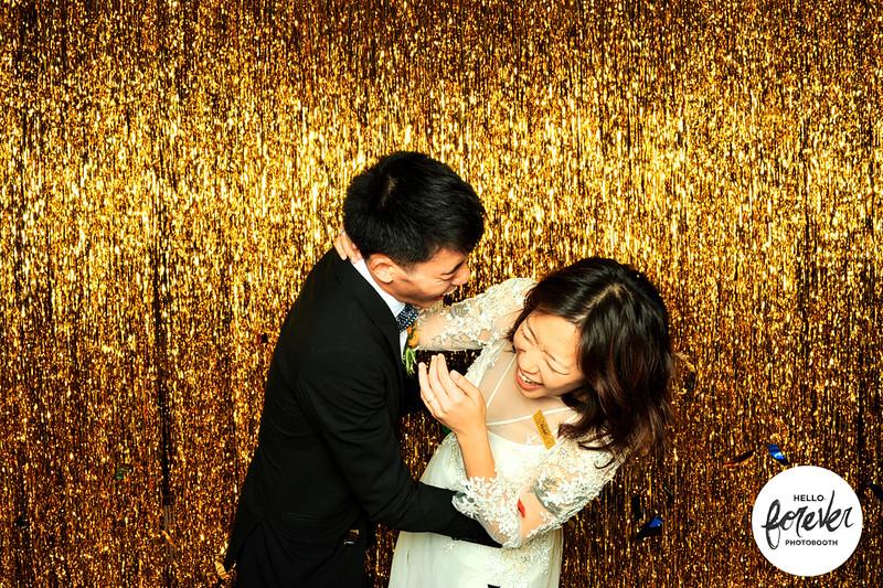 Andrew & Kim