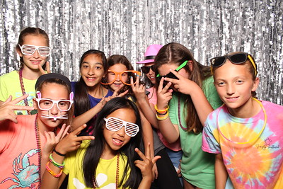 5th Grade Dance @ Polo Ridge Elementary School 06.01.2018