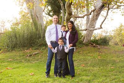 Karolia Family 2015