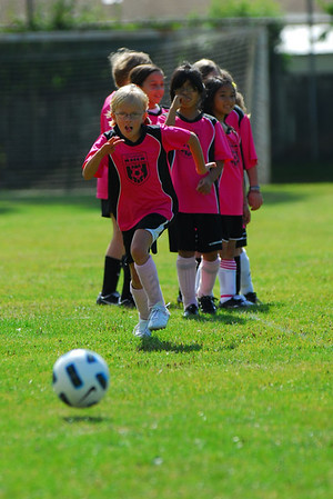 PinkPantherSoccer 2010