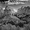 Zion NP Utah 2012