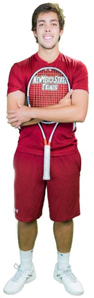 NMSU Athletics - Tennis