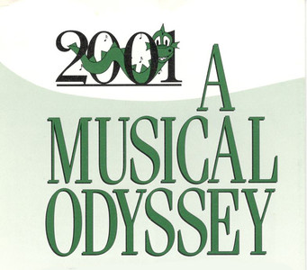 2001 A Musical Odyssey