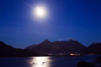 Landscapes West Coast of Scotland. 26/10/2011
