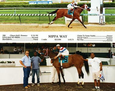 NIPPA WAY - 5/21/1999