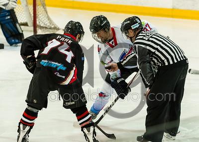 Game 27 Blackhawks v Flyers
