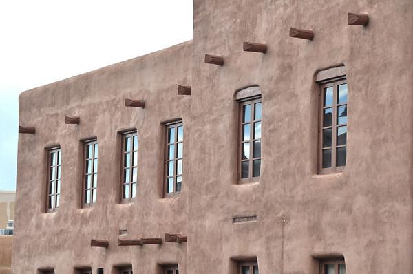 Santa Fe NM June 2010