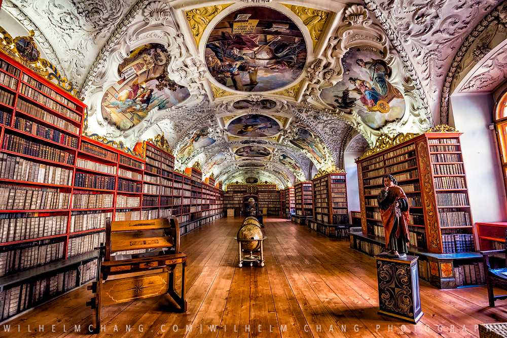 到布拉格攝影 神秘奇幻的千塔之城 by 旅行攝影師 張威廉 Wilhelm Chang Photography