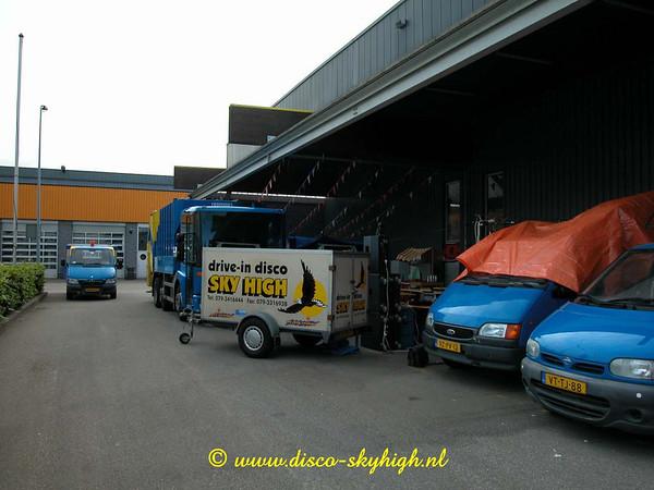2006 Gemeentereiniging Zoetermeer