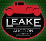 Leake 26th Annual Collector Car Auction