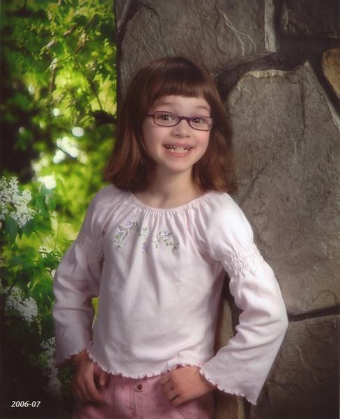 2007-05 Gina