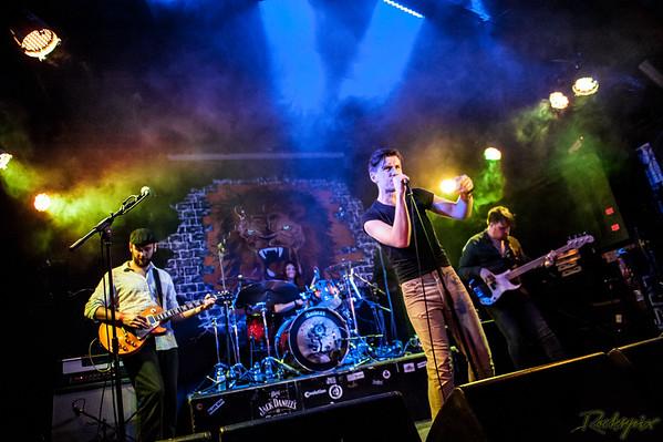 Albany Down - BluesRockFest