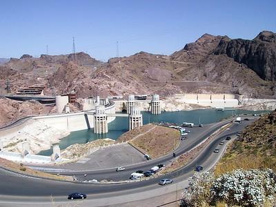 2005 - Travis' trip to Las Vegas