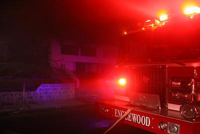 Englewood 2nd Alarm