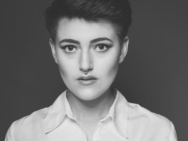 Rosie Elliot Manchester Model