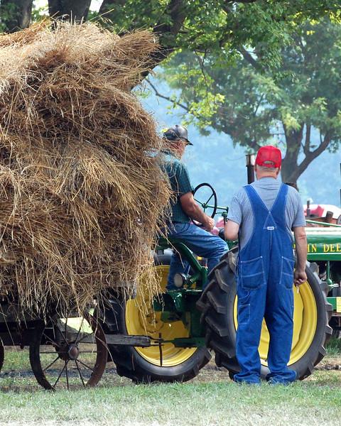 Farmer Talk
