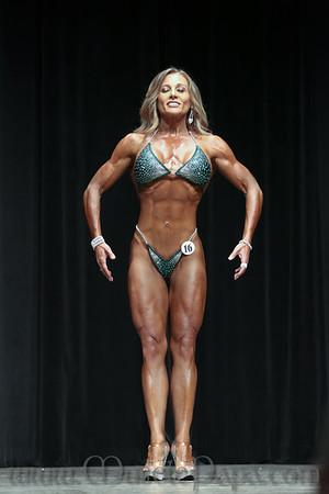 Angela Taft #16 Figure