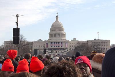 Obama Inauguration 1-21-13